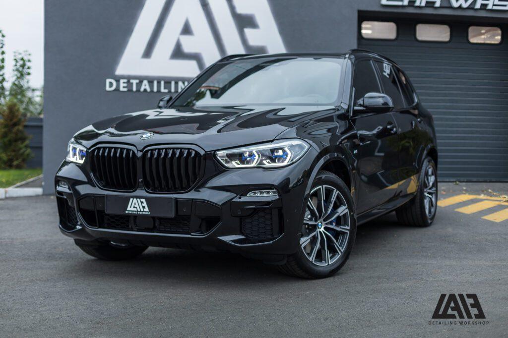 BMW X5 30D