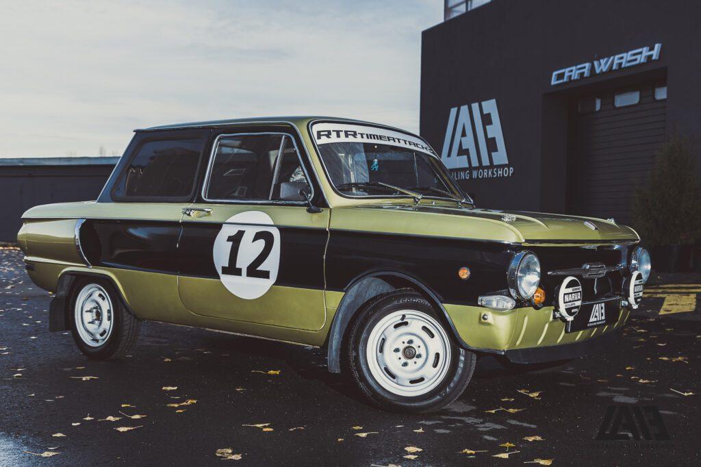 ЗАЗ 918